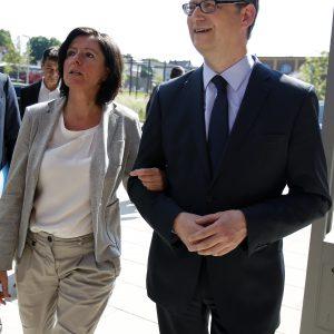 TSG und Malu Dreyer