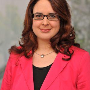 Portraitfoto Lisa Gnadl