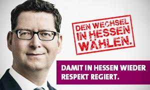Am 22. September SPD wählen!