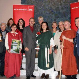 Geschichts- und Kulturverein Limeshain